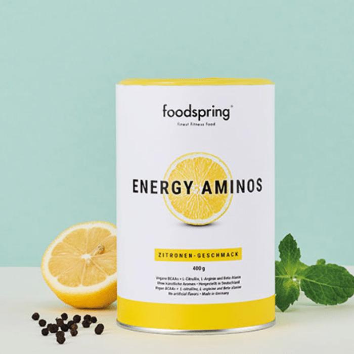 Energy Aminos Phocus Belohnung